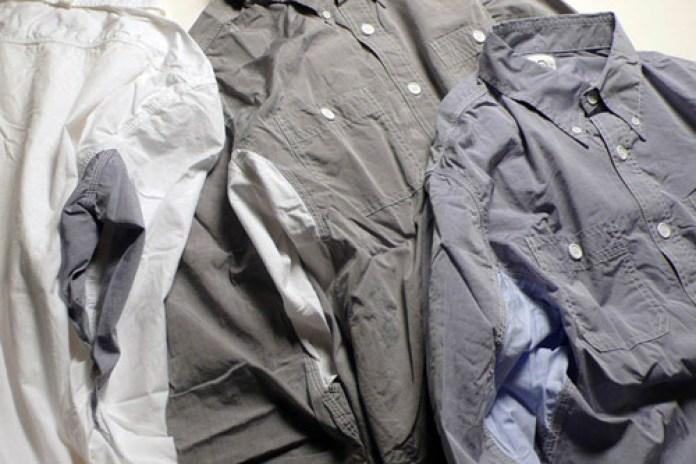Visvim 2008 Fall/Winter Collection