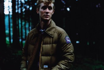 """WTAPS 2008 Fall/Winter Collection """"Red Dawn"""" Part. 2"""