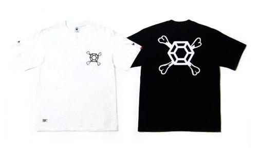 WTAPS for honeyee T-shirt