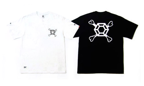 WTAPS for honeyee T-shirt