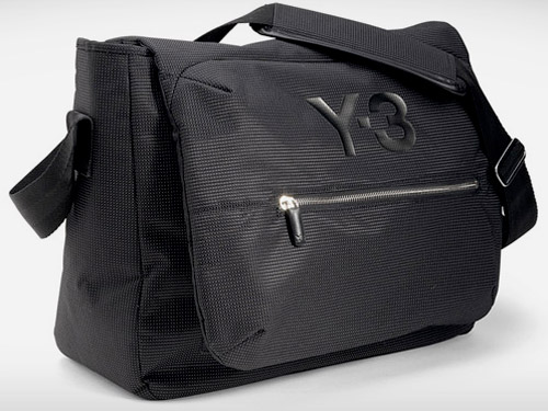 adidas Y-3 2008 Fall/Winter Bag Collection