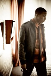 3sixteen 2008 Holiday Collection Lookbook