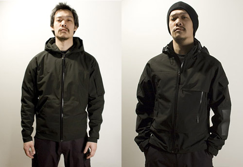 Acronym 2008 Fall/Winter Collection