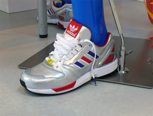 adidas 2009 Spring/Summer Collection Preview