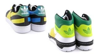 adidas Originals 2008 Fall/Winter Collection