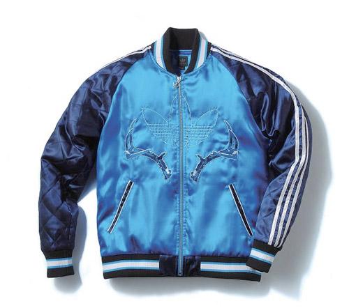 adidas Originals 2008 Winter Craftsmanship Collection