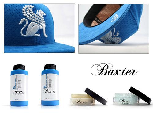 HYPEBEAST Giveaway - Baxter x Estate LA Gift Pack