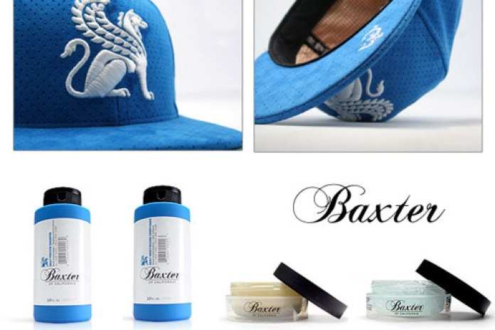 HYPEBEAST Giveaway - Baxter x Estate LA Gift Pack