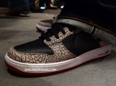 Nike SB Supreme Dunk Low Inspired Air Force 1