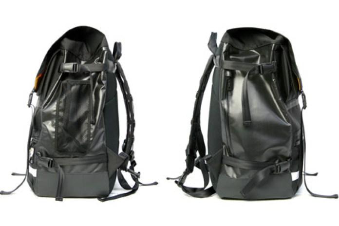 CAMAC x master-piece M/Bag