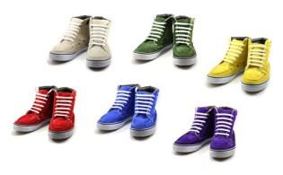 Caminando 2008 Fall/Winter - Deck Shoes