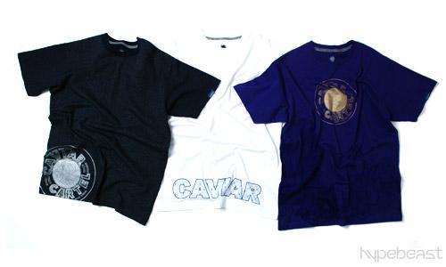 Caviar Cartel 2008 Fall/Winter Collection