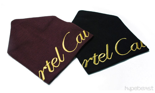 caviar cartel 2008 fallwinter collection
