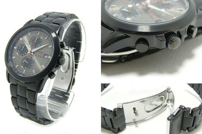 American Rag Cie x Citizen Alterna Chronograph Watch