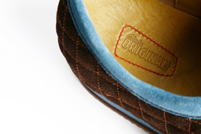 "Clarks Originals Wallabee ""Akasha"""