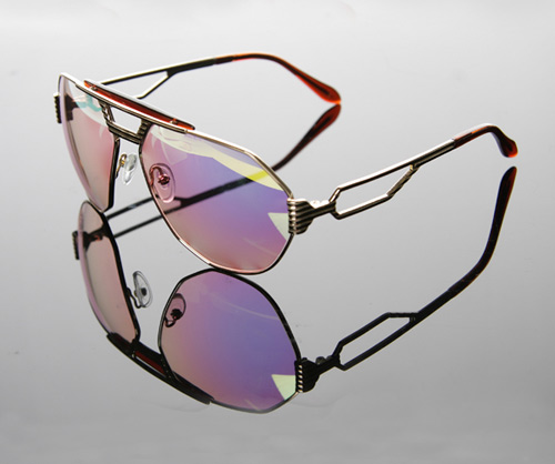 Claw Money Aviator Sunglasses