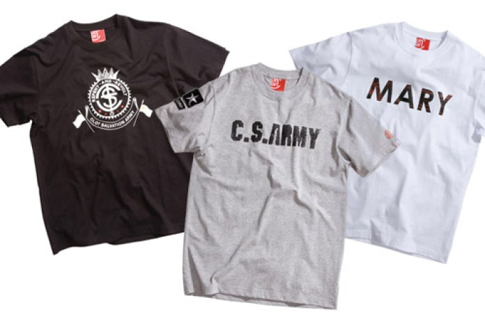 CLOT 2008 Fall/Winter C.S.A. Collection - October Releases