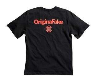CLOT x OriginalFake