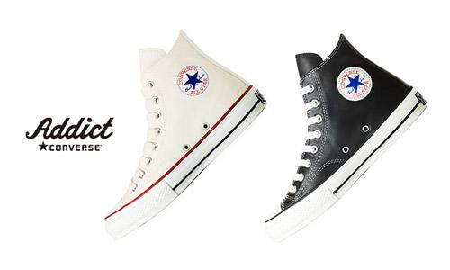 Converse Addict Collection