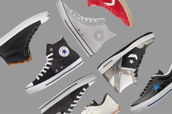Converse Japan 100th Anniversary November Releases