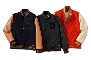 Deluxe 2008 Fall/Winter Collection October Releases