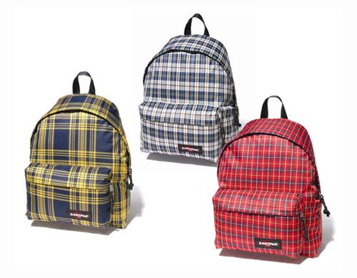 Eastpak Check Pack