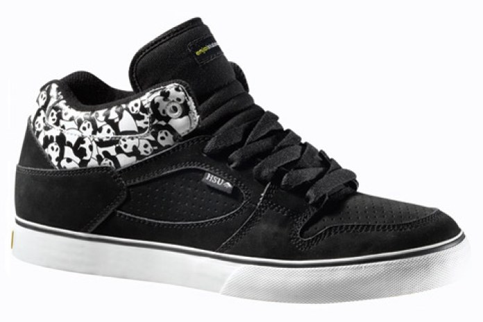 enjoi Skateboards x Emerica Jerry Hsu Sneaker