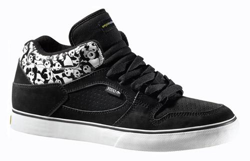 enjoi Skateboards x Emerica Jerry Hsu Sneaker