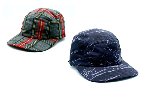 Estate LA 2008 Fall/Winter 5-Panel Collection