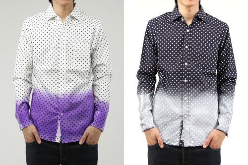 Flaph Marc Dot Shirt