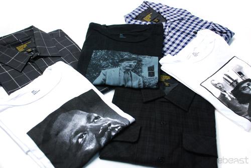 Freshjive RMK Signature Series 2008 Fall/Winter Collection