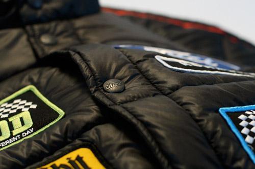 FUCT SSDD 2008 Fall/Winter Collection Kowalski Jacket