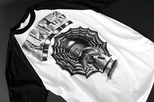 FUCT 2008 Fall/Winter T-shirt Collection