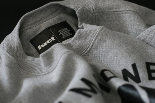 Fuct 2008 Fall/Winter S.L.A Fleece