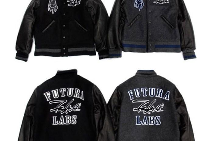 Futura Laboratories Varsity Jacket