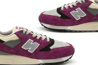 green label relaxing x New Balance CM998GL GLR EX