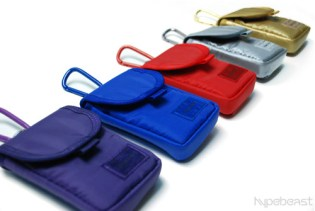 Head Porter 2008 Fall/Winter Color iPod Case Collection