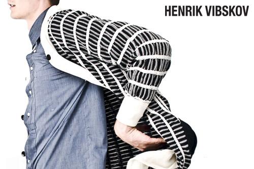 Henrik Vibskov 2008 Fall/Winter Items