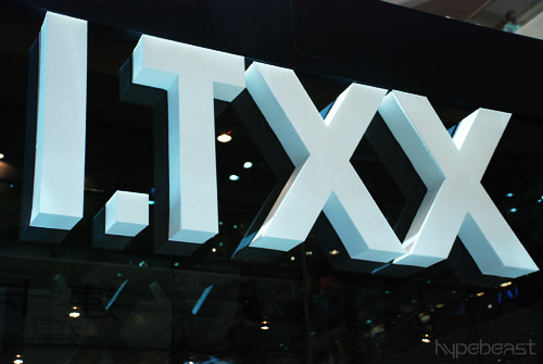 I.TXX 20th Anniversary Interview   Collection