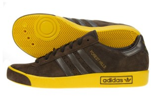 adidas Originals Forest Hills - JD Exclusive