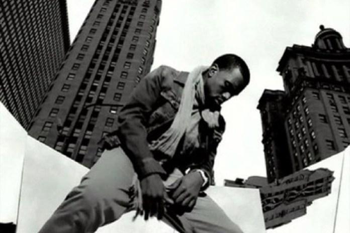 Kanye West - Robocop