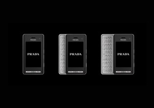 LG x Prada 2nd Generation – LG KF900