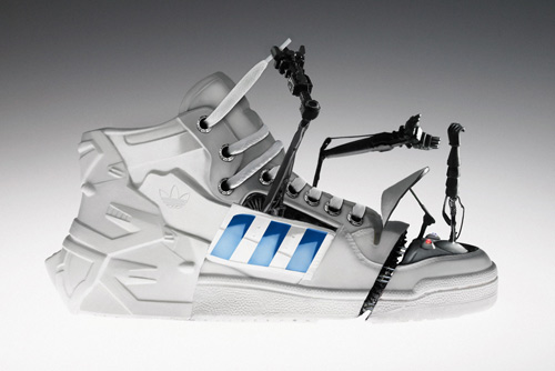 """Lifelounge x adidas Originals """"All Day I Dream About Sneakers"""""""