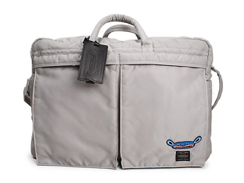 Limoland x Porter Boston Bag