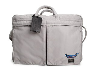 Limoland x Porter Boston Bag