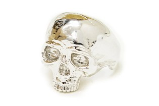 mastermind JAPAN Skull Ring