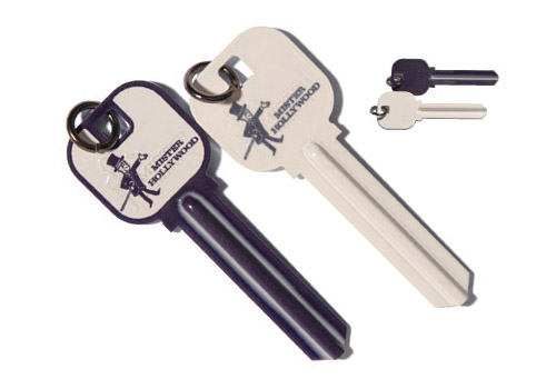 Men's Non-No x N. Hoolywood Key Accessory