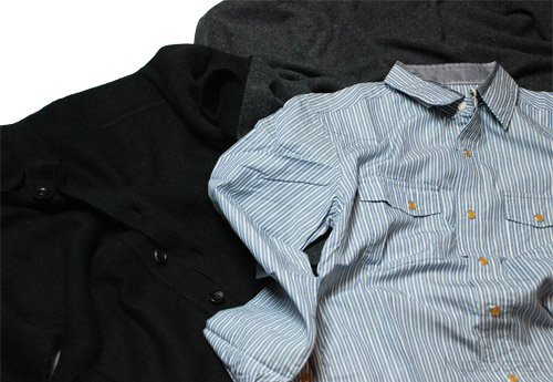 N. Hoolywood 2008 Fall/Winter Collection