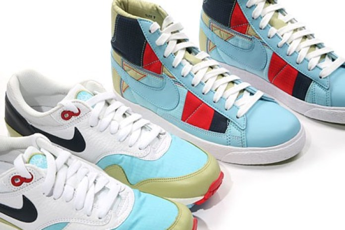 Nike 2008 Womens Winter Pack