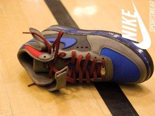 "Nike Sportswear Air Force 1 Mid Supreme ""3XDRY"""